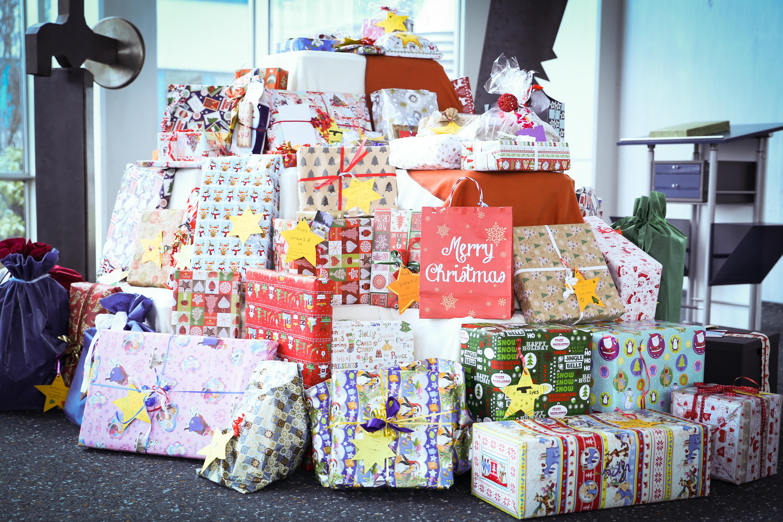 Weihnachtswünsche Jugendliche.Presseinformationen Presse E D E Gmbh