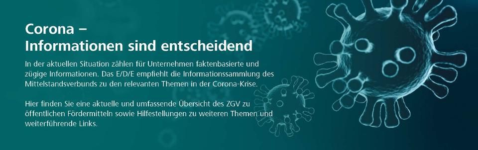 Startseite - E/D/E GmbH